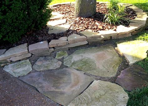 landscaping rock nashville tn franklin