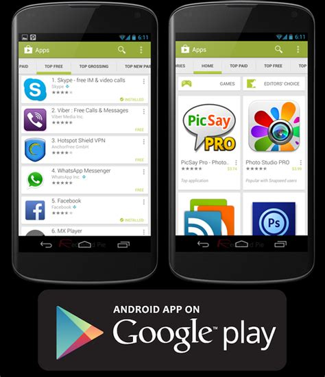 play store app for android tablet play store apk 8 8 12 free for android phone tablet tv wear via direct links