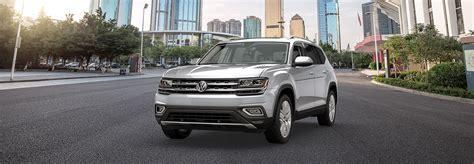 Volkswagen Of Jacksonville 2018 volkswagen atlas in jacksonville fl