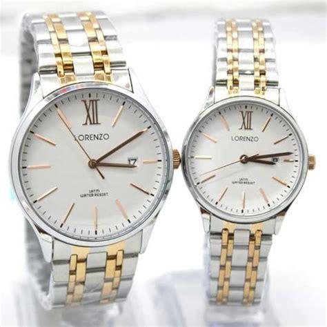 Jam Tangan Lorenzo 1006 Original jam tangan lorenzo romawi original
