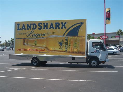 truck ny truck advertising on billboards island ny