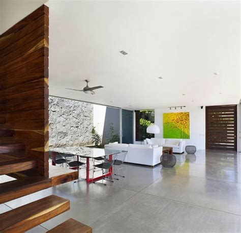 concrete floor living room an in depth guide to polished concrete floors