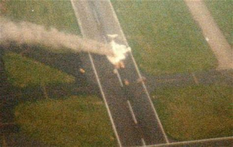 inflight electrical fire air canada dc  burns  landing