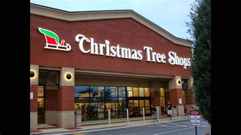 the christmas tree shops victoria b