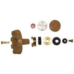 repair anti siphon valve outdoor faucet freezeless anti siphon wall faucet repair kit gempler s