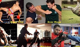 Image result for 10 Deadliest Martial Arts