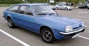 All Opel Cars Images For Gt Opel Manta