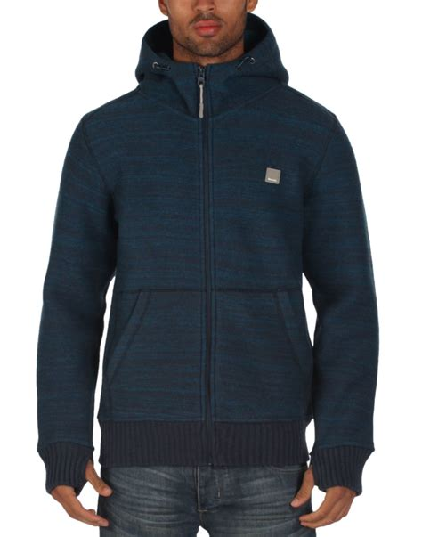 bench mens hoodie mens hoodie by bench wined fleese lined ebay