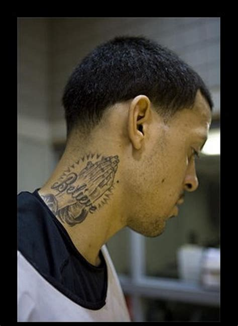 17 stunning blessed neck tattoos