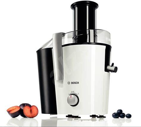 Juicer Bosch bosch mes25a0 juicer alzashop