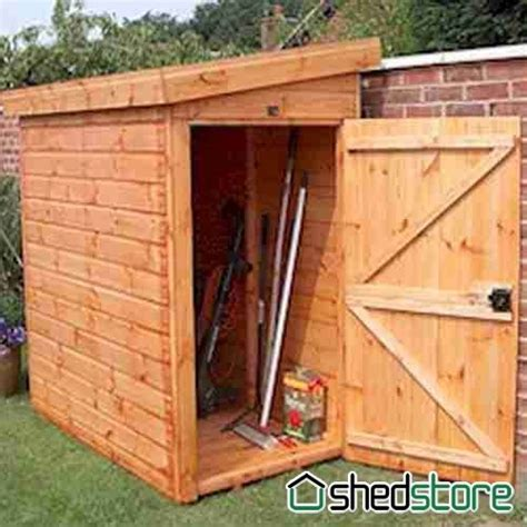 Small Wooden Bike Shed by 25 Best Ideas About Small Sheds On Small Wood