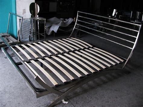 Ranjang Minimalis Terbaru 17 model ranjang tidur besi minimalis terbaru 2018 dekor