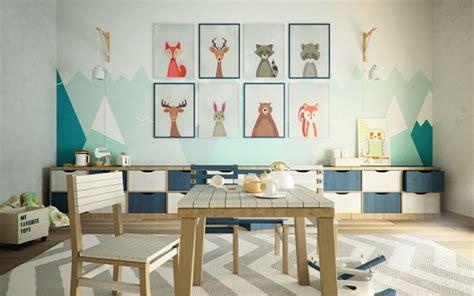 Moderne Kinderzimmer by Kinderzimmer Modern Gestalten 15 Neue Ideen F 252 R M 228 Dchen