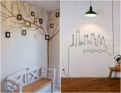 kreativ wohnen decoracion de casas modernas 50 ideas creativas
