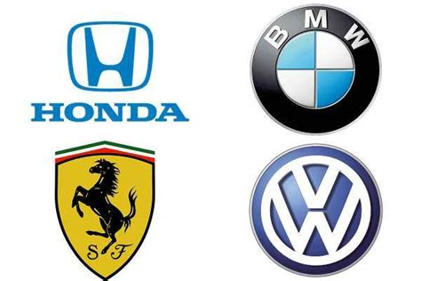 Marcas De Auto Logo by Logos Y Emblemas De Las Marcas De Autos