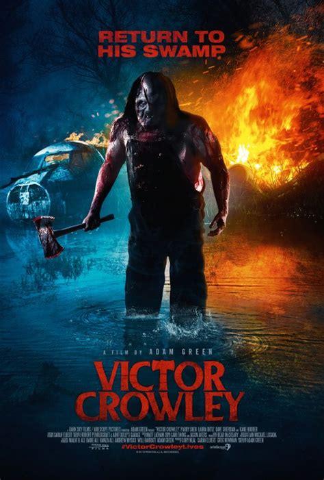 film 2017 filmweb victor crowley 2017 filmweb