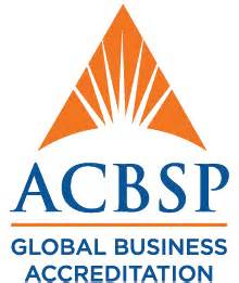 Acbsp Accredited Mba Programs by Division Of Business Desales