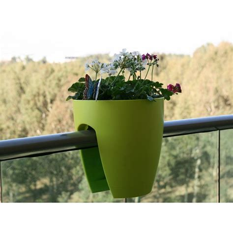Balcony Railing Planter by Railing Balcony Planter 28 Future Home