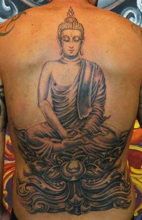 buddhist monk tattoos designs 18 buddhist monk tattoos designs laughing buddha