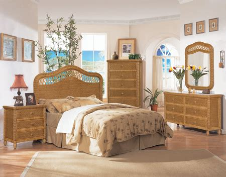 Tropical Bedroom Furniture Sets Page 3 Rattan And Bamboo Bedroom Furniture Bamboo Beds Rattan Headboards Wicker Chest