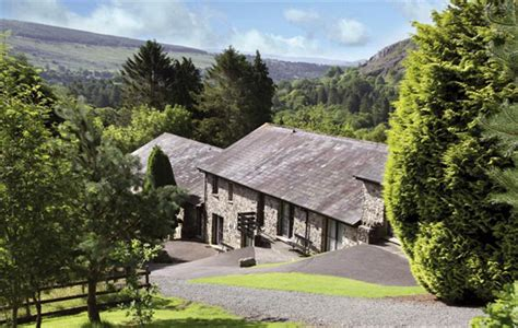 Brecon Beacon Cottages by Brecon Cottages Swansea Powys Self Catering Holidays