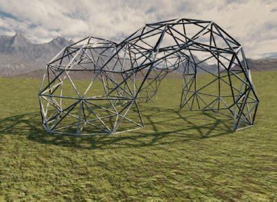 imagenes de estructuras naturales estructuras construir estructuras org 225 nicas con impresora en 3d