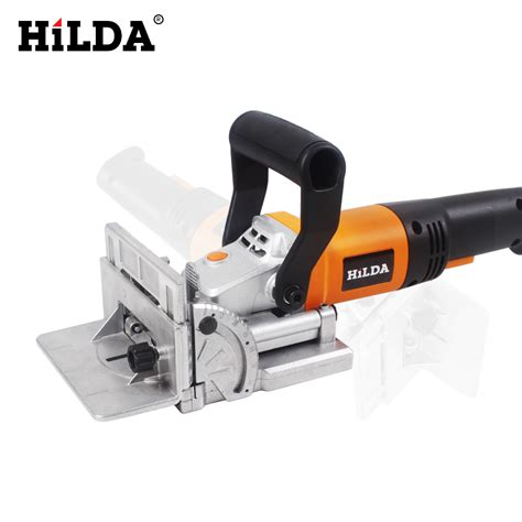 aliexpress tools hilda 760w biscuit jointer electric tool woodworking