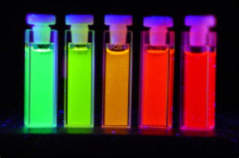 light emitting diode nanoparticle plasmons boost light emission from quantum dots physicsworld