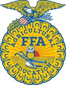 what are the ffa colors warner schools ffa home page