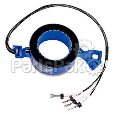 Cdi Electronics 133 1900 Timer Base Trigger Johnson