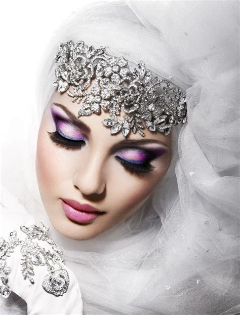 Makeup Bridal arabic makeup arabia weddings