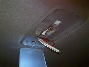 Toyota Tacoma Interior Led Lights Why I Led Lighting Siliconmethod Toyota