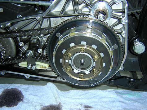 Motorradteile Polieren Lassen by Harley Davidson Anlasser Ausbauen G 252 Nstig Auto Polieren