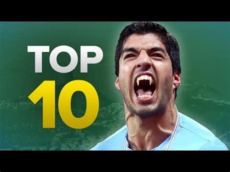 Top Ten Memes Youtube - suarez bites chiellini top 10 memes italy 0 1 uruguay