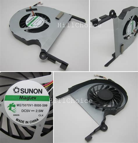 Jual Acer 5943g 4 000 000 by Cpu Fan F 252 R Acer Aspire 5943 5943g 8943 8943g Laptop 4