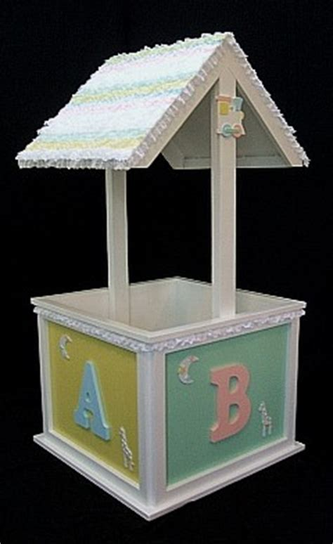 wishing well for a baby shower baby shower rentals