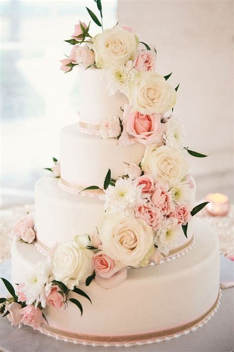 Wedding On Cake by Best 25 Wedding Cakes Ideas On 1 Tier Wedding