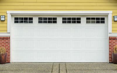 Garage Door Questions 4 Questions You Must Ask Yourself Before Buying A Garage Door
