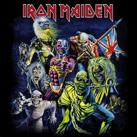 iron maiden best of the beast best of the beast iron maiden descargar