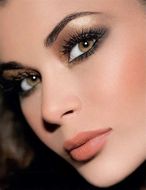 top 10 best christmas makeup ideas top inspired