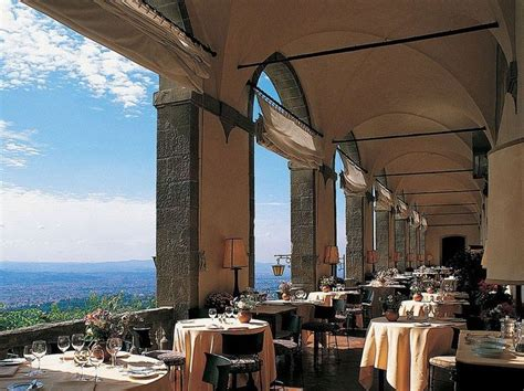 cliffside restaurant italy 17 best images about florence hotel interior designs on