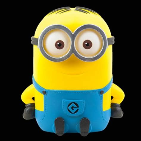 Minion Light by Minion Dave Light