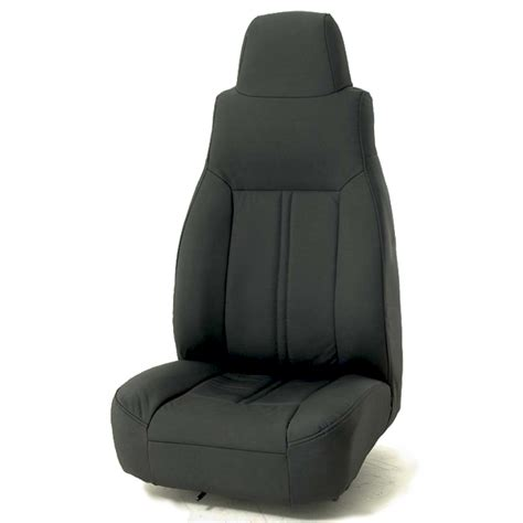 Jeep Tj Replacement Seats Rage Tj Style Replacement Seat