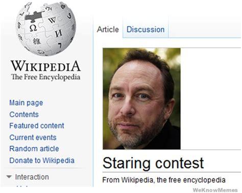 Wikipedia Donation Meme - badger preview december 2011
