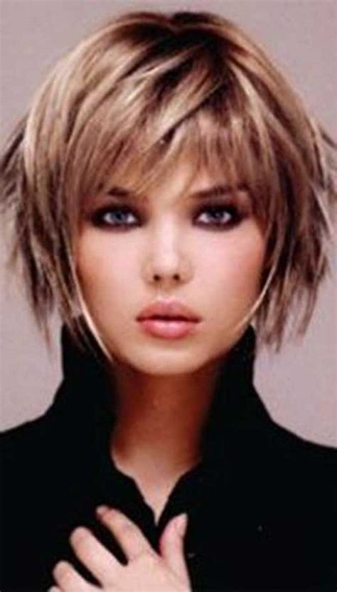 short bob haircuts pinterest short shaggy bob hairstyles 1000 images about hair on
