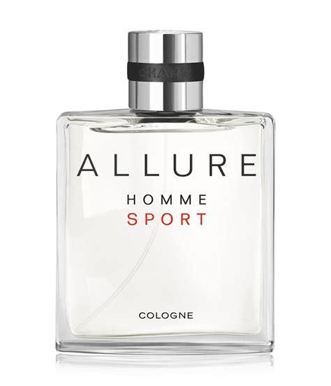 Parfum Chanel Homme Sport Original chanel homme sport cologne bestellen flaconi