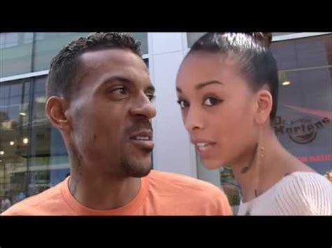 barnes and ls this ls how matt barnes revealed the about ex