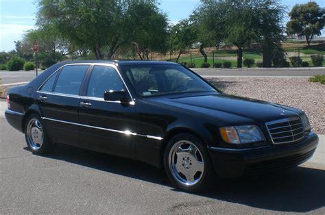 1999 Mercedes S500 by 1999 Mercedes S500 Grand Edition 4 Door Sedan 93548