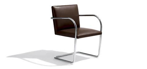 Brno Chair by Brno Chair Tubular Knoll