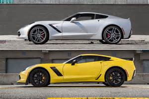 Chevrolet Stingray Corvette 2015 Chevrolet Corvette Stingray Z51 Review Term Update
